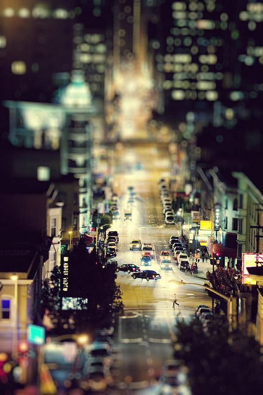 Small City. Big Nightlife. by Shun T