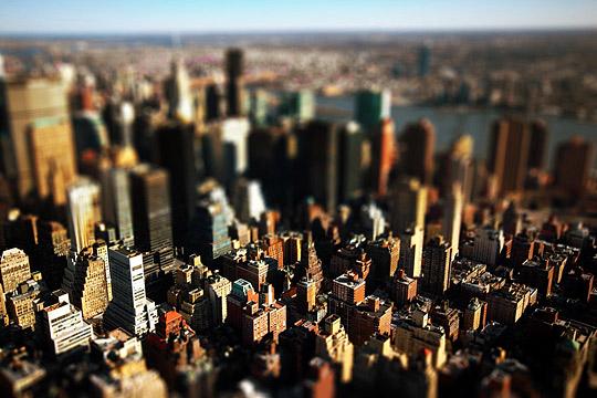 New York Minizoom by yeryi