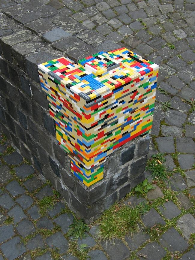 Exemplos criativos de Street Art (12)