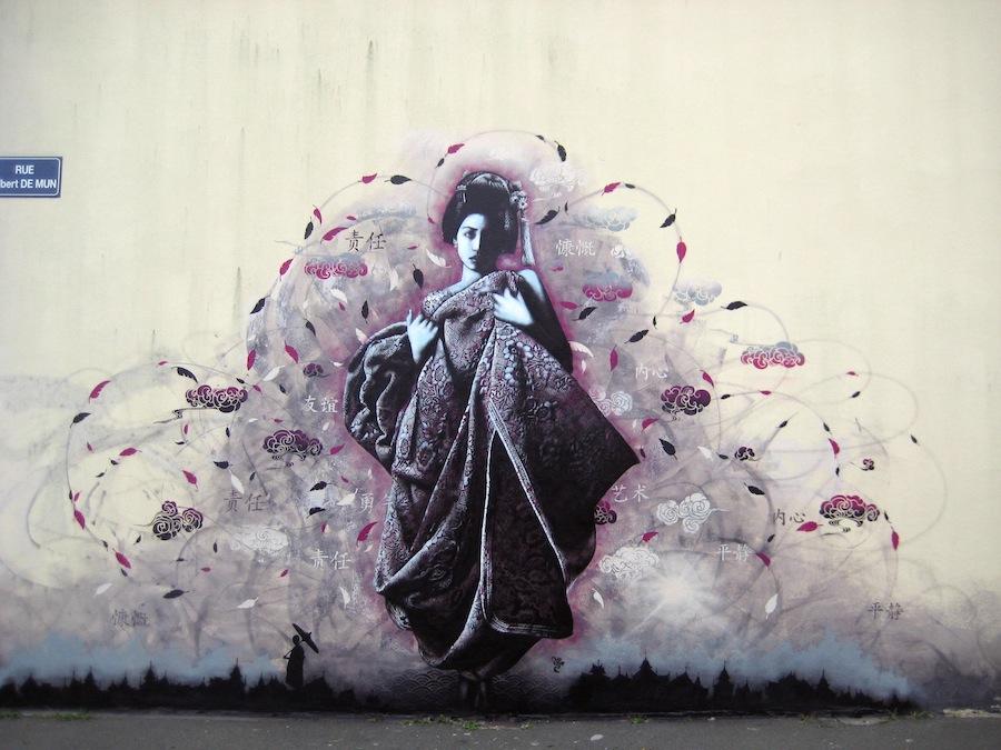 Exemplos criativos de Street Art (13)
