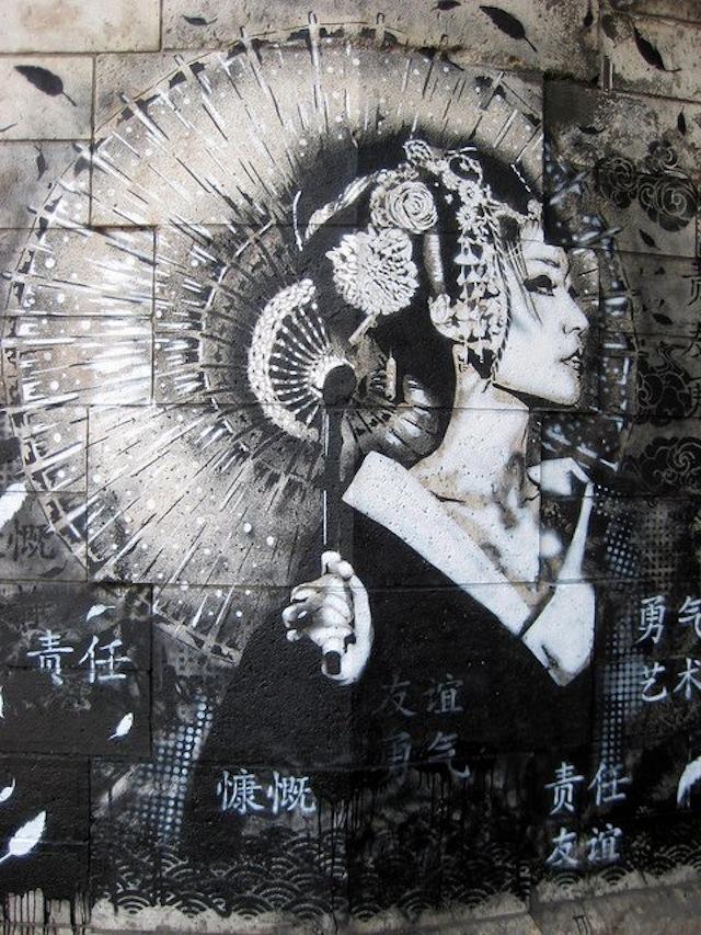 Exemplos criativos de Street Art (14)