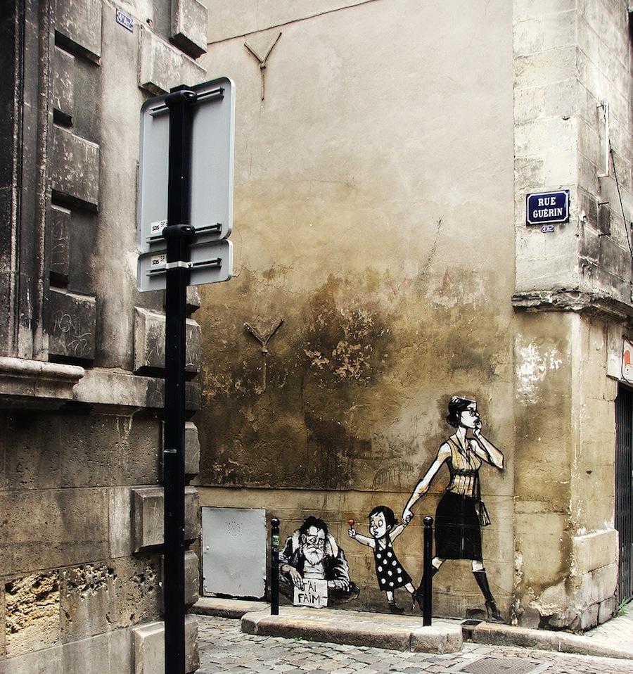 Exemplos criativos de Street Art (17)