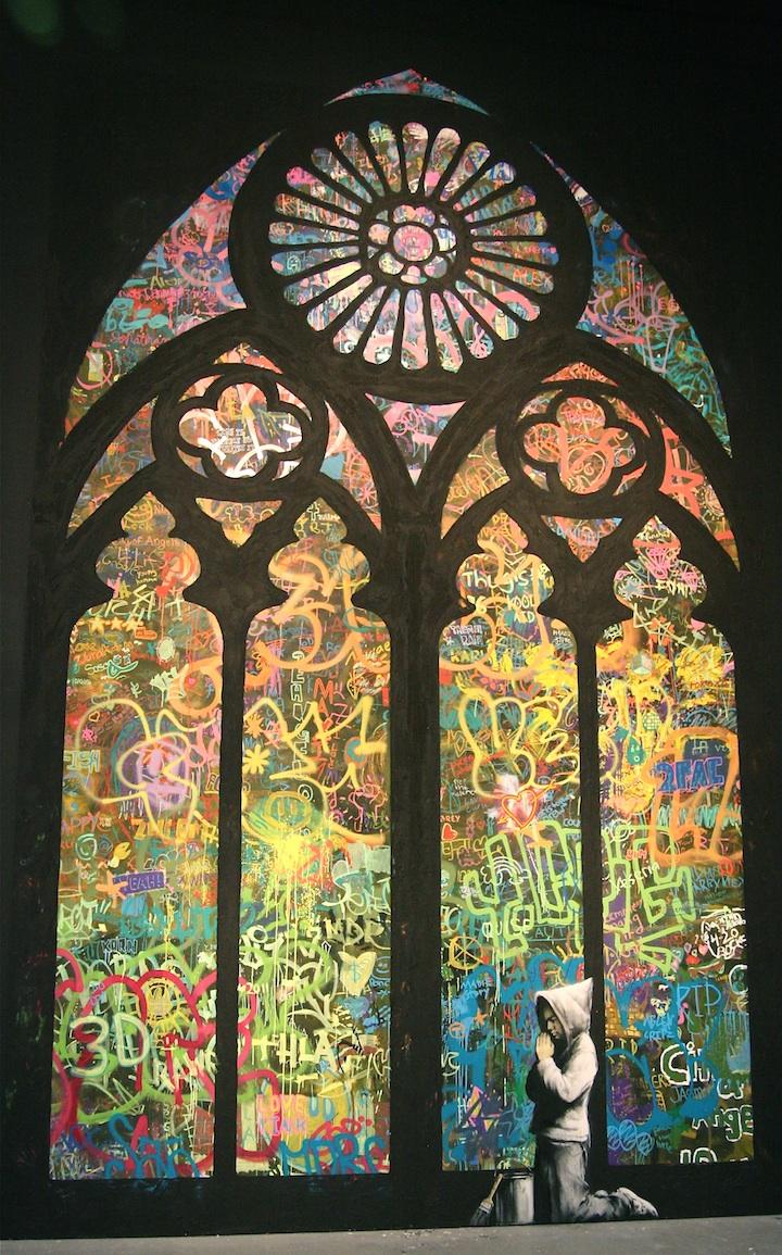 Exemplos criativos de Street Art (5)