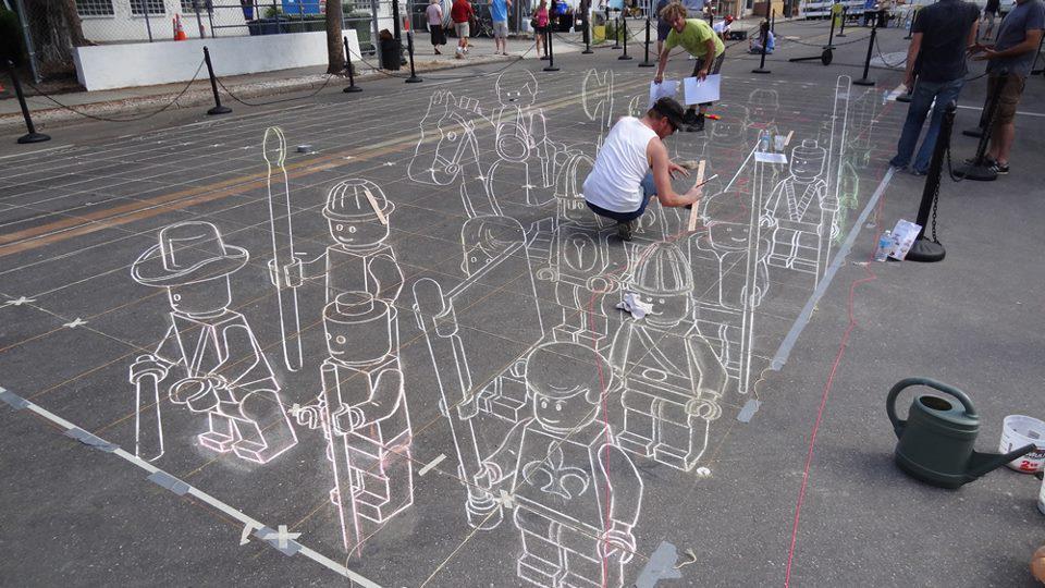 Exemplos criativos de Street Art (6)