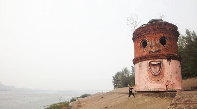 Exemplos criativos de Street Art (9)