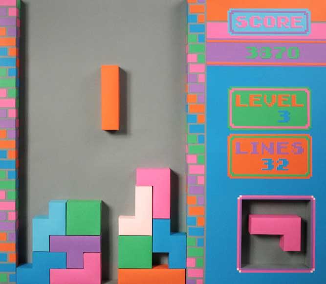Paper-Tetris