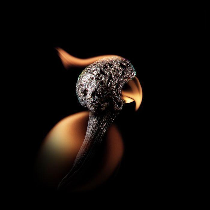 Stanislav Aristov e a arte no palito de fósforo