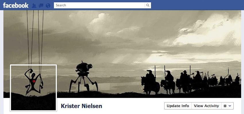 facebook timeline creative covers capas criativas linha do tempo (13)