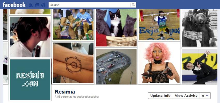 facebook timeline creative covers capas criativas linha do tempo (23)