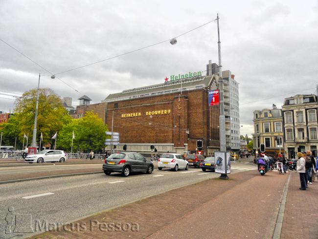 Museu Heineken Experience