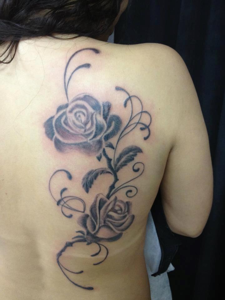 Modelos de Tatuagens Femininas