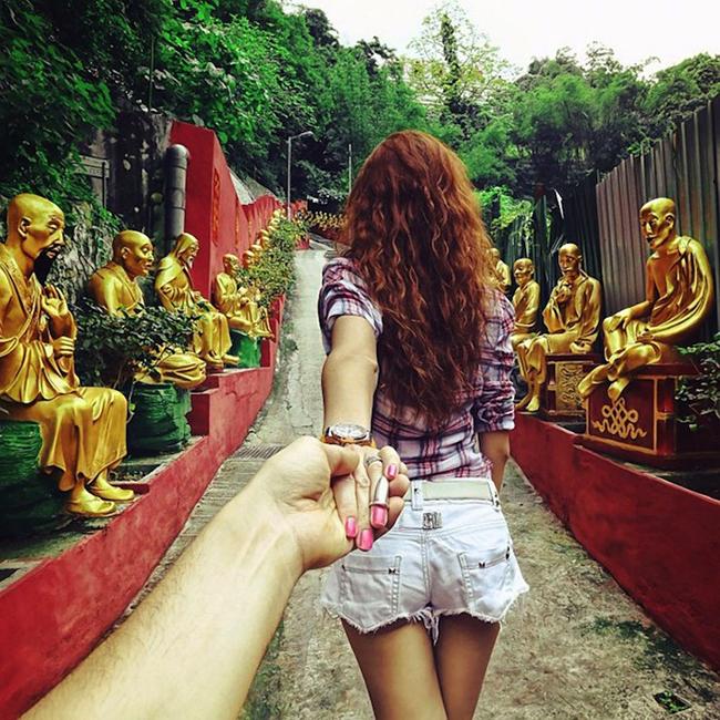 Murad Osmann followgram guiado pela namorada viral instagram (3)
