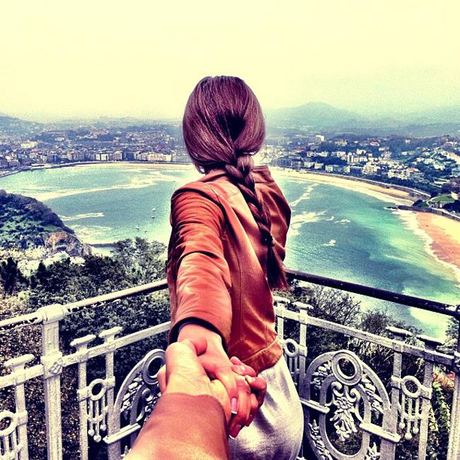 Murad Osmann followgram guiado pela namorada viral instagram (7)
