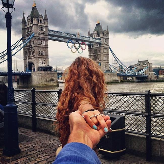 Murad Osmann followgram guiado pela namorada viral instagram (9)