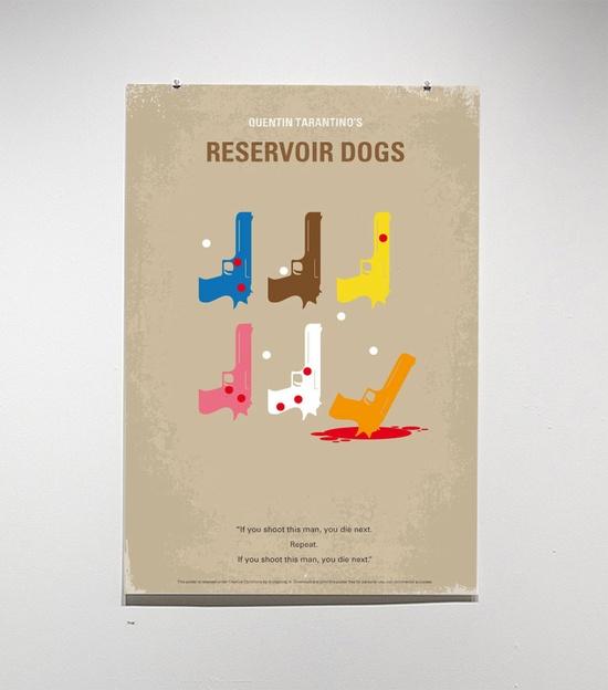 Poster Minimalista (11)
