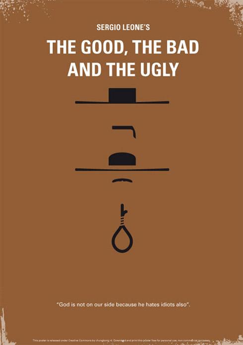 Poster Minimalista (30)