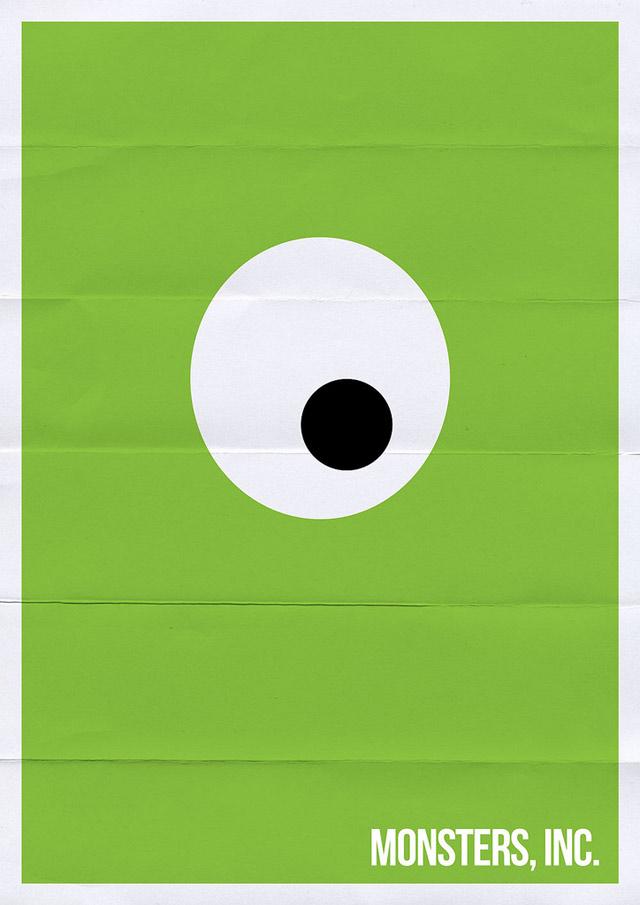 Poster Minimalista (35)