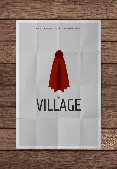 Poster Minimalista (40)