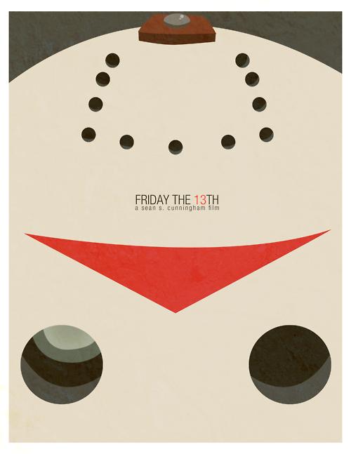 Poster Minimalista (8)