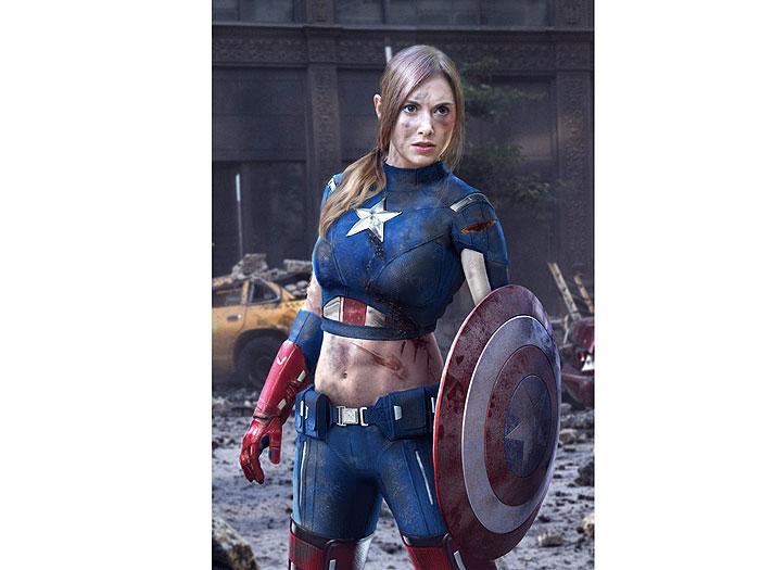 Super Heroi Versao Feminina dia internacional da mulher (2)