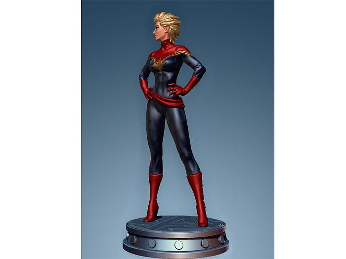 Super Heroi Versao Feminina dia internacional da mulher (5)