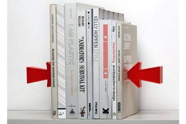 Suportes para livros com designs criativos bookends (22)