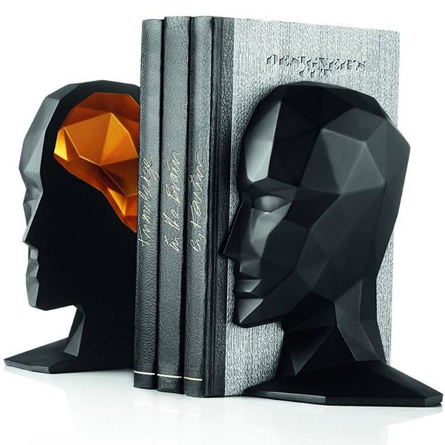 Suportes para livros com designs criativos bookends (25)