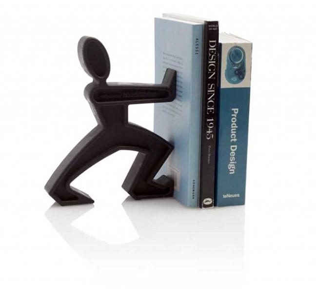 Suportes para livros com designs criativos bookends (27)