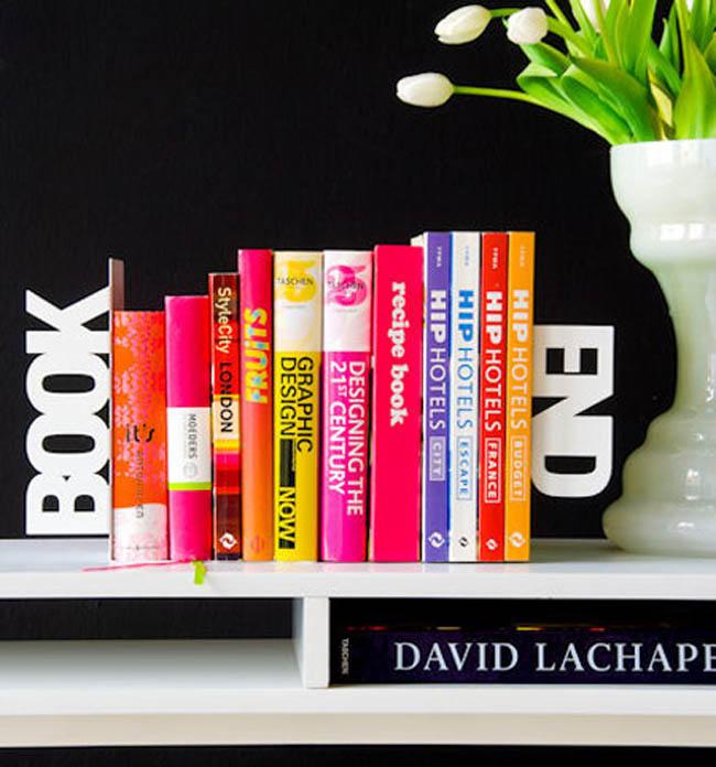 Suportes para livros com designs criativos bookends (34)