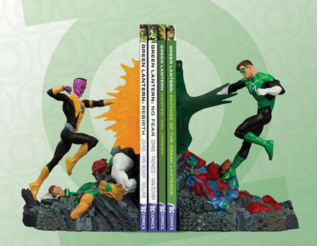 Suportes para livros com designs criativos bookends (6)