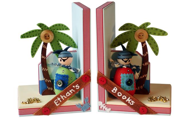 Suportes para livros com designs criativos bookends (69)
