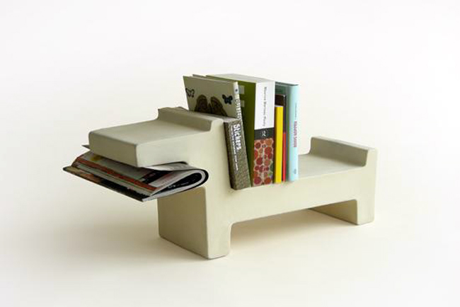 Suportes para livros com designs criativos bookends (7)