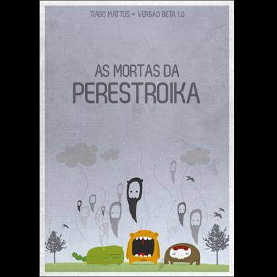 as mortas da perestroika ebook download