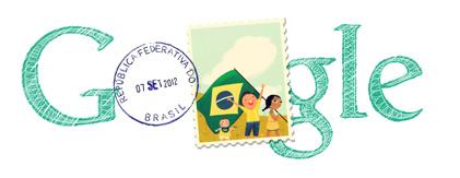 Independência do Brasil 2012