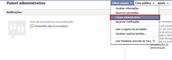 funcoes administrativas das paginas do facebook gerente moderador analista de informacao criador de conteudo labcriativo (1)