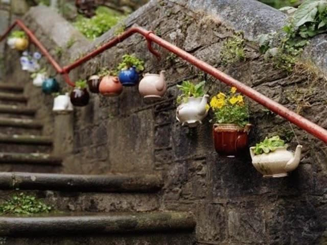 ideias pra jardim criativo reciclavel sustentabilidade labcriativo (14)