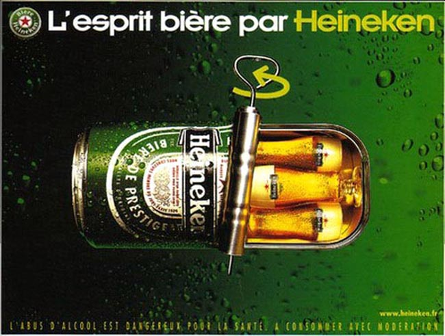 propagandas criativas da Heineken (11)