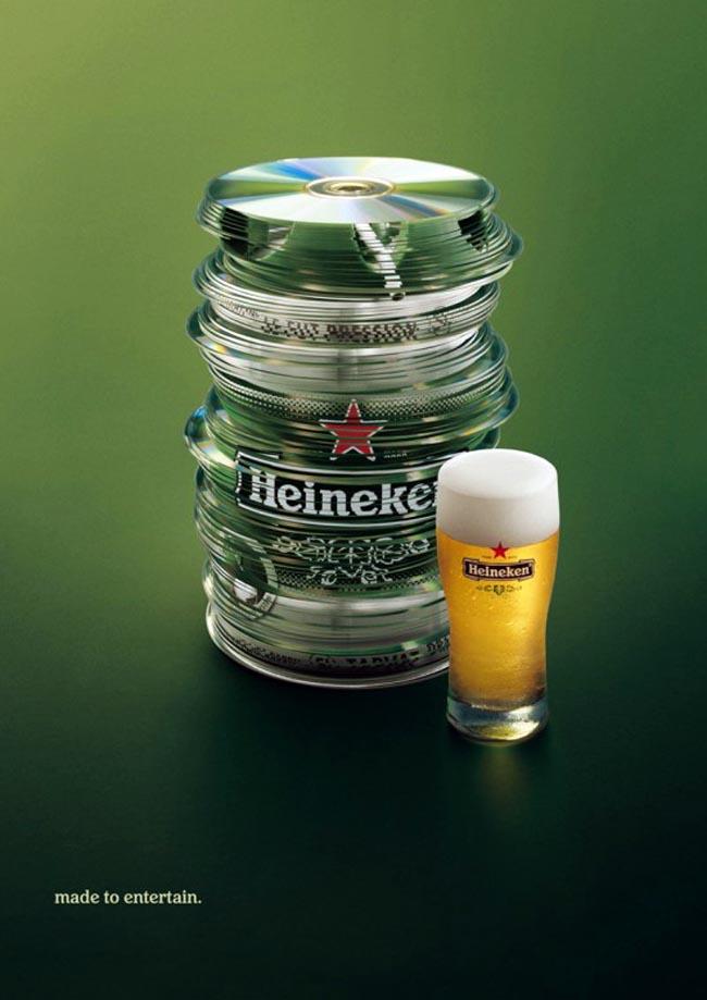 propagandas criativas da Heineken (12)