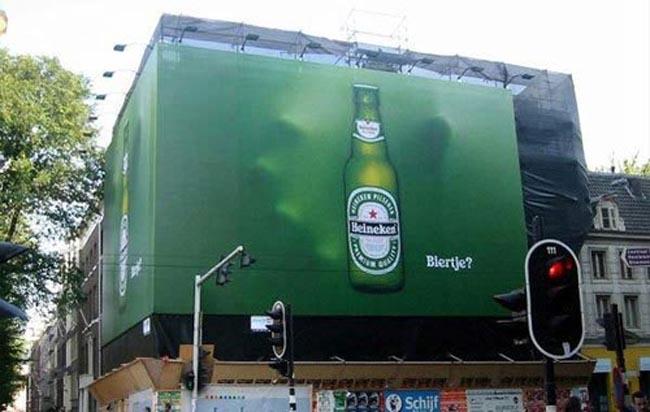 propagandas criativas da Heineken (13)
