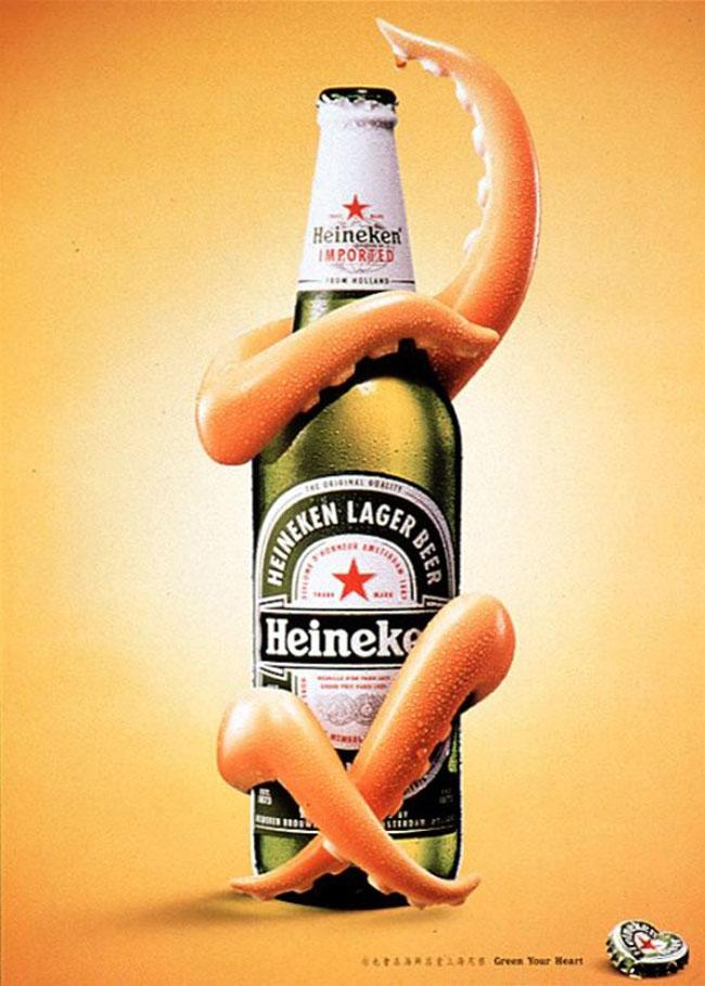 propagandas criativas da Heineken (18)