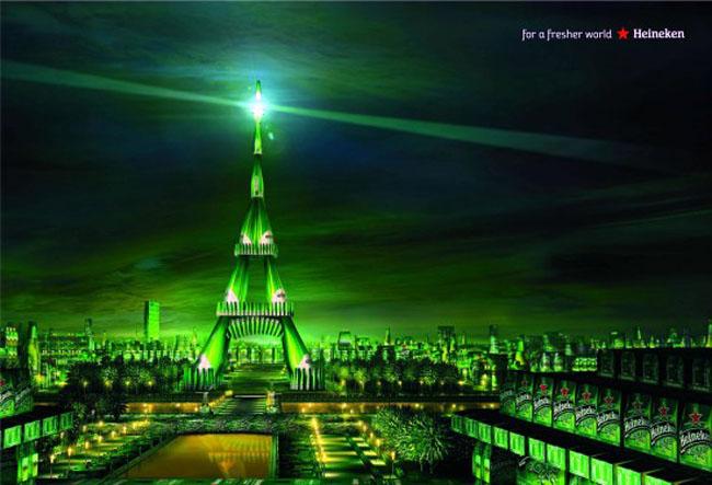 propagandas criativas da Heineken (19)