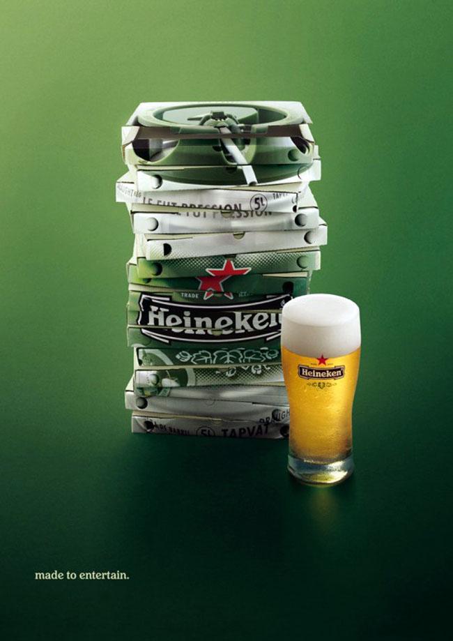 propagandas criativas da Heineken (20)