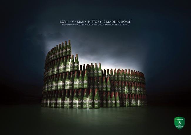 propagandas criativas da Heineken (24)