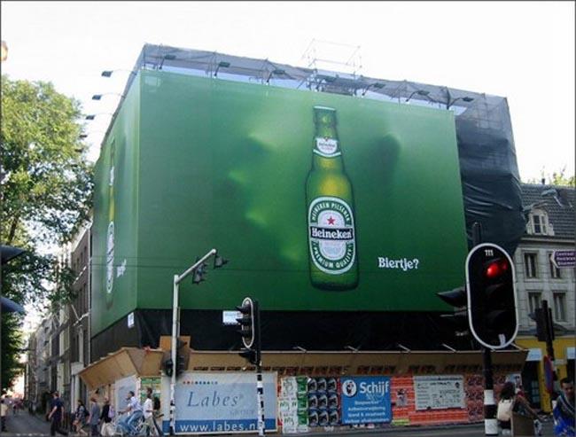 propagandas criativas da Heineken (25)
