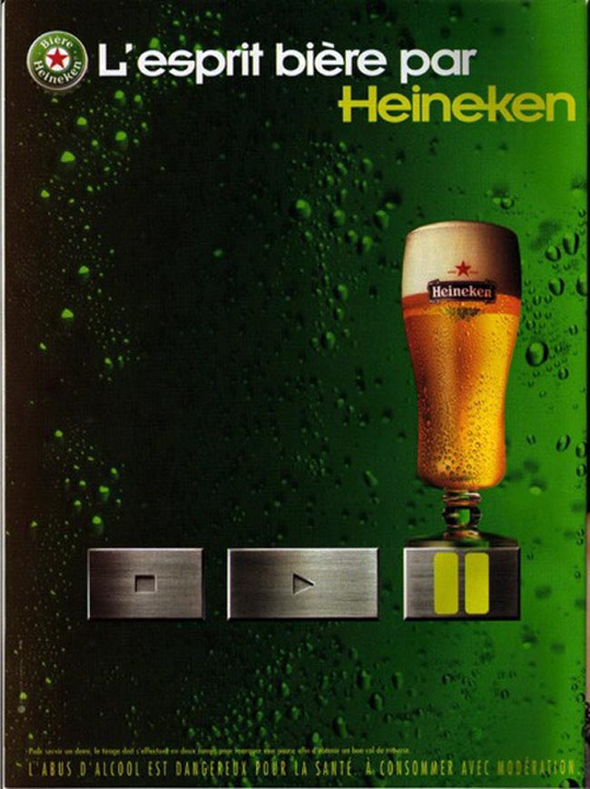 propagandas criativas da Heineken (27)