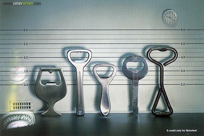 propagandas criativas da Heineken (28)