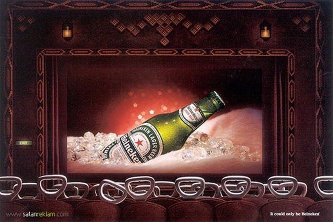 propagandas criativas da Heineken (29)