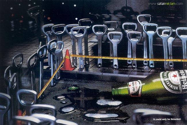 propagandas criativas da Heineken (30)