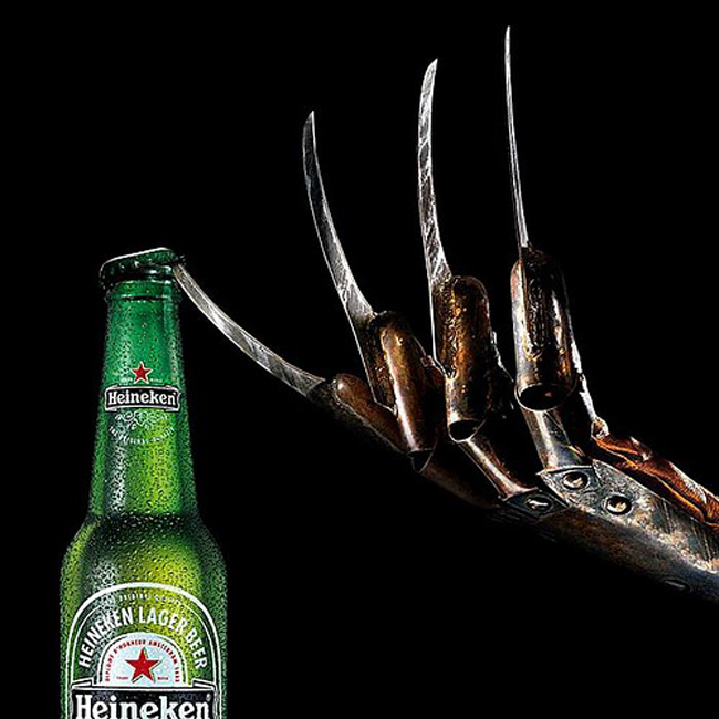 propagandas criativas da Heineken (4)