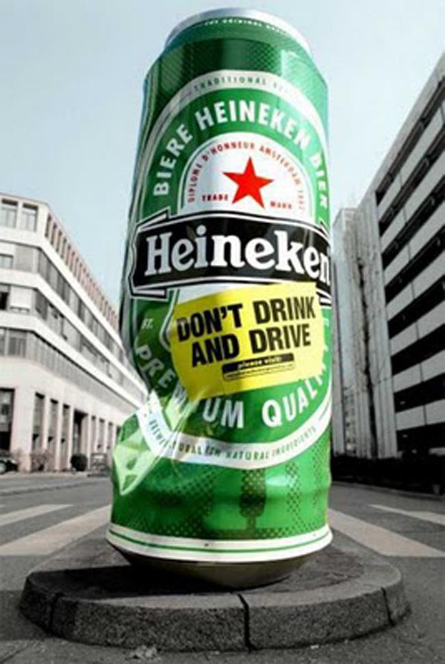 propagandas criativas da Heineken (6)
